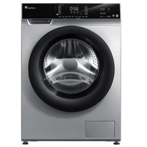 1日0點、歷史低價: LittleSwan 小天鵝 TG100V62ADS5 10公斤 滾筒洗衣機1899包郵