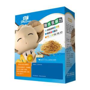 方广婴幼儿数字营养饼干宝宝零食含钙铁锌多种维生素90g(小袋分装,6个月以上适用)*3件21.4元(需用券,合7.13元/件)