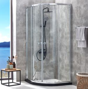 九牧M3E11-3A01-JMD扇形淋浴房    1298.5元