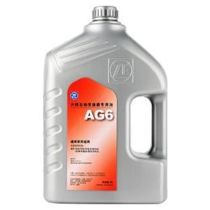 ZF采埃孚AG6自动变速箱油12L保养套餐 688元(需用券)