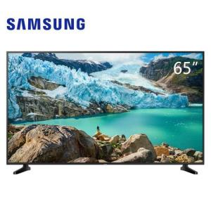 SAMSUNG三星UA65RUF60EJXXZ65英寸4K液晶电视3999元