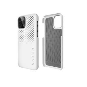 Razer雷蛇iPhone11ProMax冰铠轻装版手机壳 299元
