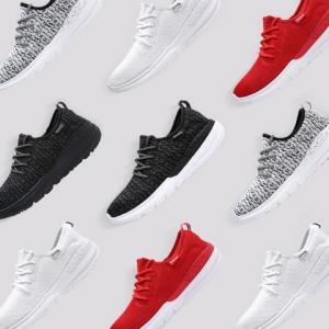 LONSDALE龙狮戴尔HY134389930男/女款跑步鞋*2件124.6元(合62.3元/件)