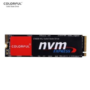 COLORFUL七彩虹CN600系列M.2NVMe固态硬盘128GB