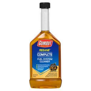 Gumout伽马特REGANE全效燃油系统清洁剂355ml美国原装进口*6件 199.4元(合33.23元/件)