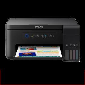 EPSON爱普生L4153墨仓式彩色喷墨一体机 899元