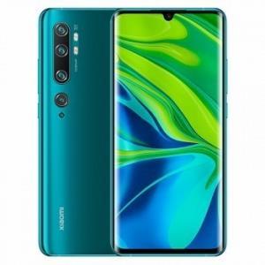 双11预售: MI 小米 CC9 Pro 智能手机 8GB+128GB 魔法绿镜 (需100元定金)3099元包邮