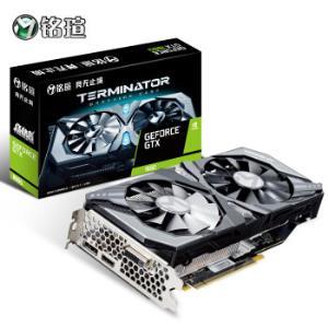 铭�uMS-GeForceGTX1660终结者6G    1399元