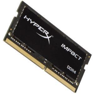 11日0点、双11预告: Kingston 金士顿 骇客神条 Impact系列 16GB DDR4 2666 笔记本内存