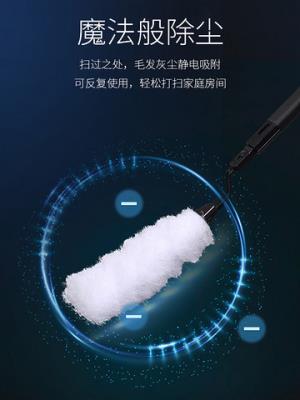 日本IRIS爱丽思无线吸尘器家用充电手持式强力大吸力无绳机车载用1358元(需用券)