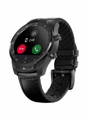 30天续航TicWatchPro4G智能手表电话运动GPS防水NFC支付安卓IOS心率多功能1248元