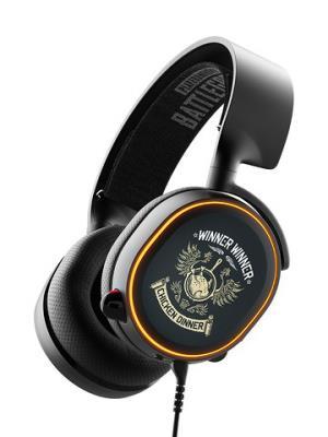 赛睿Arctis寒冰5PUBG游戏耳机电竞绝地求生发光头戴式降噪耳麦489元(需用券)