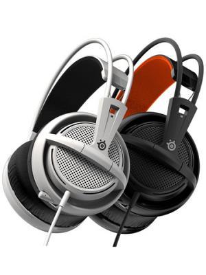steelseries赛睿西伯利亚200游戏耳机电竞游戏头戴式舒耳降噪麦克风耳机耳麦169元(需用券)