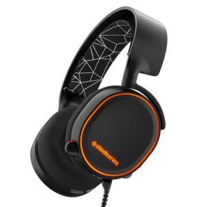赛睿Arctis寒冰3电竞吃鸡游戏电脑有线7.1声道耳机头戴式降噪耳麦399元