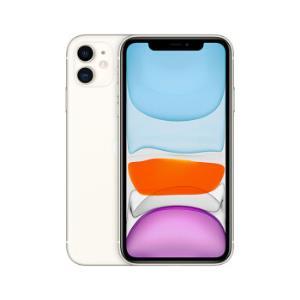 Apple苹果iPhone11智能手机256GB全网通白色5799元