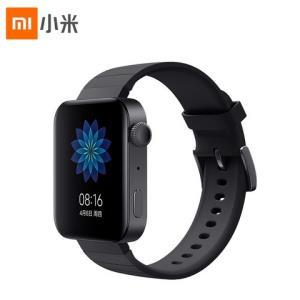 MI小米智能手表(eSIM、NFC)1299元
