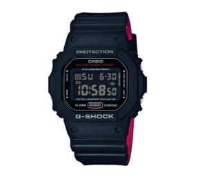 CASIO卡西欧G-SHOCK系列DW-5600HR-1运动男表 432元