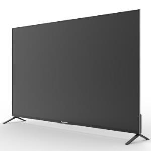 Panasonic/松下TH-65FX660C65英寸超薄全面屏4KAI智能液晶电视 6999元