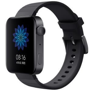 小米手表运动跑步NFC男女款学生智能手机手环支付宝付款wifi小爱同学    999元