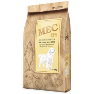 豪爵MAXPOWER狗粮低谷野味金毛犬全期粮MX2-10kg*3件573.3元(合191.1元/件)