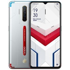 OPPORenoAce智能手机高达定制版游戏手柄套装8GB256GB 3848元