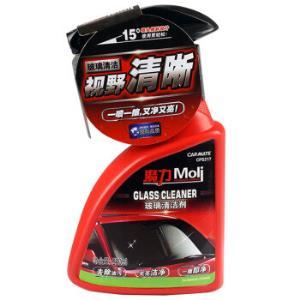 快美特魔力CPS217汽车内玻璃清洁剂250ml*5件+凑单品 71.9元(需用券,合14.38元/件)