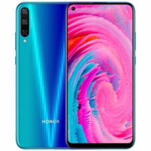华为(HUAWEI)荣耀Play3全面屏智能手机极光蓝(4GRAM+64GROM) 799元