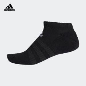 阿迪达斯官网adidasCUSHLOW1PP男女训练运动袜DZ9389如图S 19元