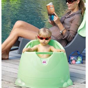 小编精选:OKBABY欧可宝贝儿童洗澡桶 冬季,澡桶与宝宝更配!