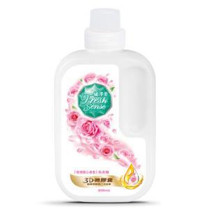 FreshSense植净美玫瑰甜心香氛洗衣液800ml*5件145元(合29元/件)