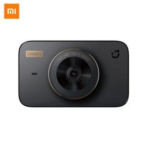 小米米家行车记录仪1S高清夜视智能广角1080P单镜头汽车行车录像299元