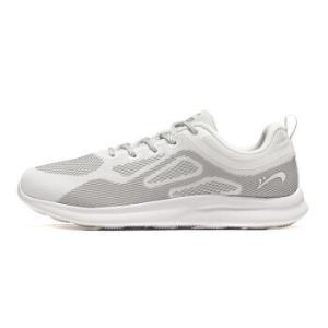 贵人鸟女跑鞋新款跑步系列低帮女跑鞋运动鞋白/尘土灰*2件 172元(合86元/件)