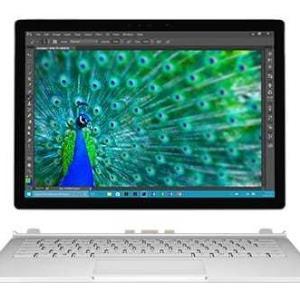 11日0点:微软认证翻新Microsoft微软SurfaceBook13.5英寸二合一平板笔记本(i7、16GB、512GB) 8837元包邮