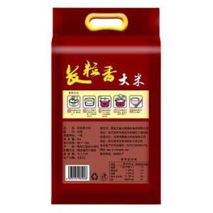 森王晶珍长粒香米东北大米五常大米5kg