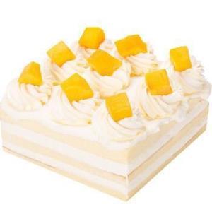BestCake贝思客芒GO水果蛋糕2磅 139元(需用券)