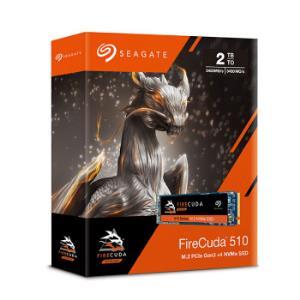 希捷(Seagate)2TB酷玩510系列SSD固态硬盘游戏硬盘 2799元