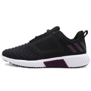 adidas阿迪达斯女子跑步系列CLIMAWARMALLTERRAINW运动跑步鞋CG2738黑红色38码UK5.5码359元