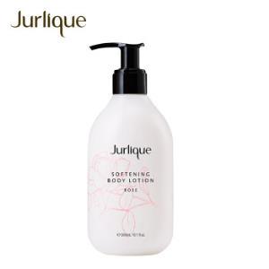 茱莉蔻(Jurlique)玫瑰柔肤身体乳300ml(补水保湿润体乳液温和)*2件 465元(合232.5元/件)