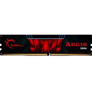 G.SKILL芝奇Aegis黑红色8GBDDR43200台式机内存条229元