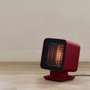 ±0正负零XHS-Z310室内加热器取暖器暖风机烘干机可摇头深泽直人设计*3件835.2元(合278.4元/件)