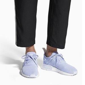 adidas阿迪达斯NMD_R1BOOST女款运动休闲鞋*2件 642.24元(合321.12元/件)