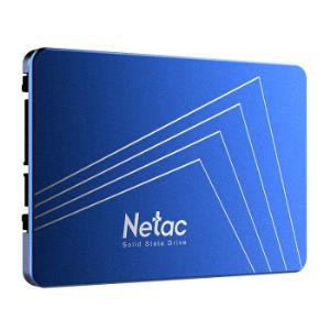 Netac朗科超光N530S固态硬盘240GBSATA接口    179元