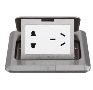 SIEMENS西门子10A五孔地插含底盒 157.25元