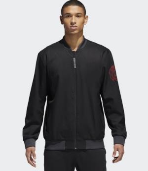 adidas阿迪达斯ROSECNYJKTCG0872男子篮球夹克 279元