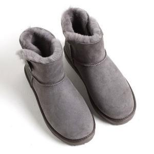 OZLANAUGGOZ0002WR女士雪地靴 309元