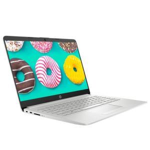 惠普(HP)星14青春版14英寸轻薄窄边框笔记本电脑(R5-3500U8G256GSSDFHDIPS)银3099元