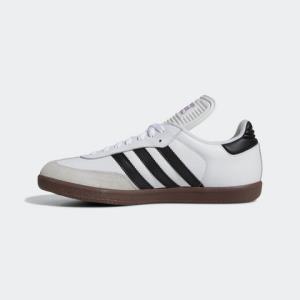 双12预告:adidas阿迪达斯SAMBACLASSIC772109男鞋足球运动鞋 279元包邮(需用券)