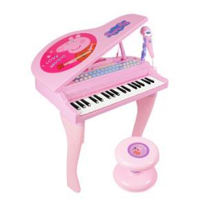buddyfun贝芬乐XT99022A儿童玩具电子琴*2件 335.4元(合167.7元/件)