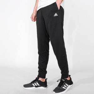 Adidas阿迪达斯男裤训练运动休闲舒适透气长裤BK7433现*3件 417.99元(合139.33元/件)