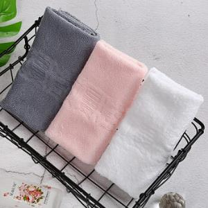 雅漫婷轻奢家纺纯棉方巾纯棉毛巾3个 19.9元(需用券)